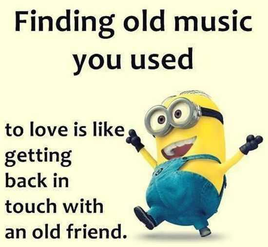 New Minion Pictures Of The Day 023