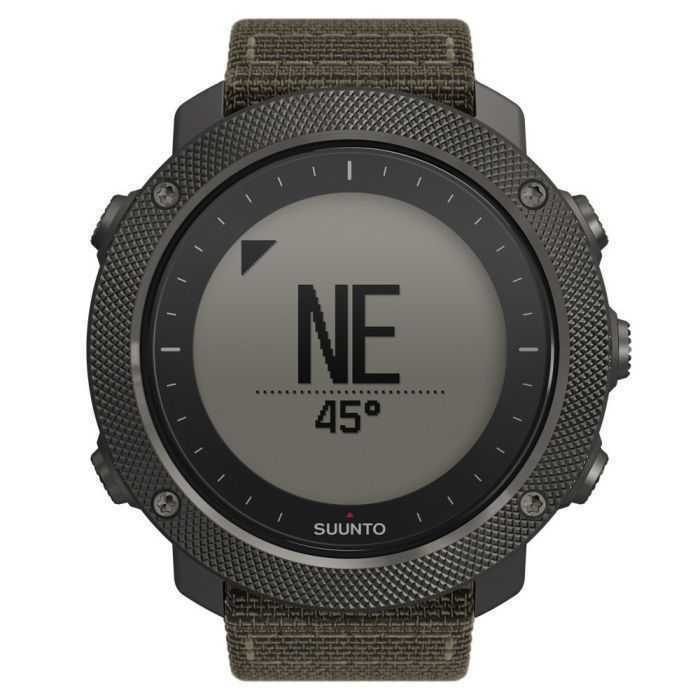 Suunto Traverse Alpha Gps Watch 303