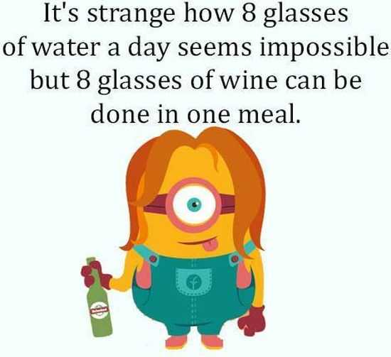 The Minions Quotes Funny 021