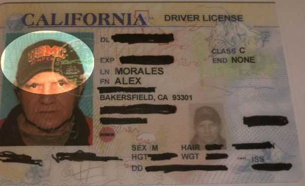 Marine Tells The Dmv His Usmc Hat Is A Religious Headdress Pictures