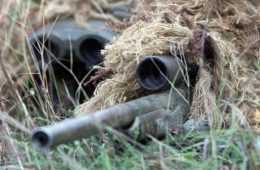An Unknown Sniper Is Running Around Killing Top Isis Leaders Featured