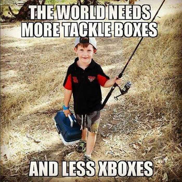 Funny Hunting And Fishing Pictures And Memes 011