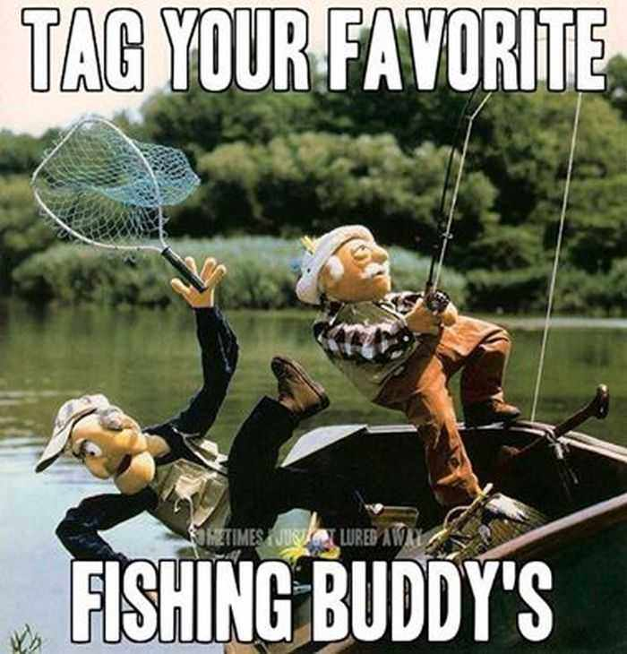 Funny Hunting And Fishing Pictures And Memes 016
