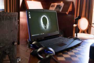 Alienware Aw17R4 Gaming Laptop Review And Price Featured