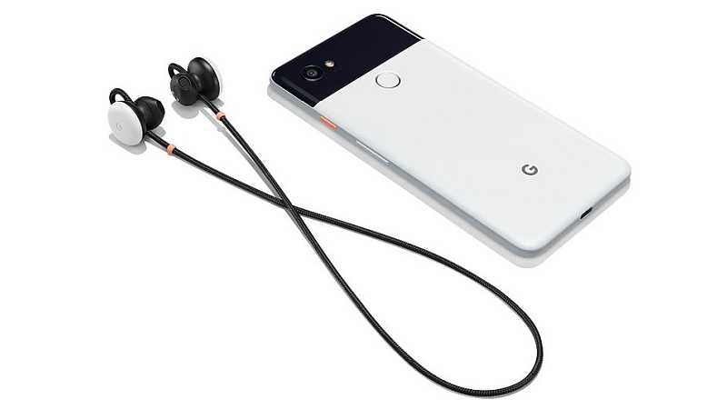 Pixel Buds With Phone