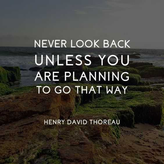 Quotes On Direction To Look To Get Where You Want