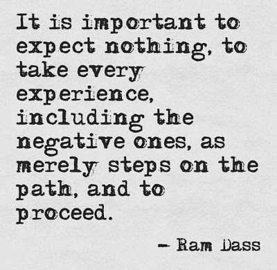 Quote About Expectation