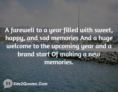 Quotes About New Starts