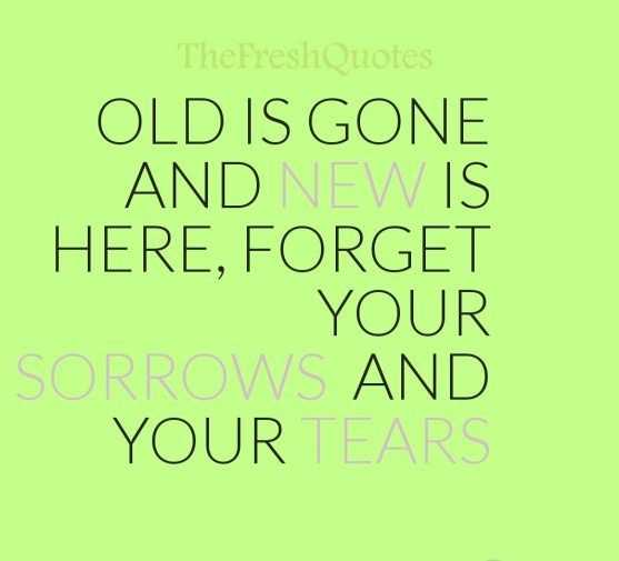 Quotes For A New Beginning