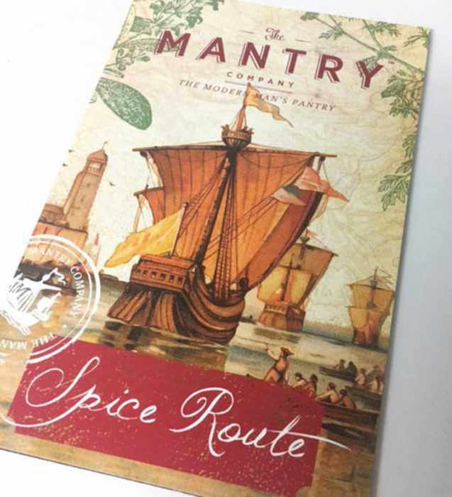 Mantry Booklet