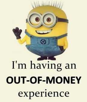Hilarious New Funny Minion Quote