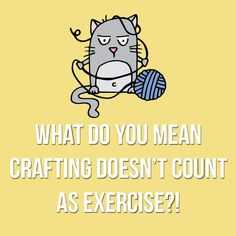 Funny Crafting Memes  Work It ... Out