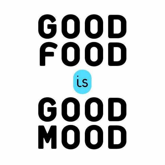 Funny Food Quotes  Good Mood