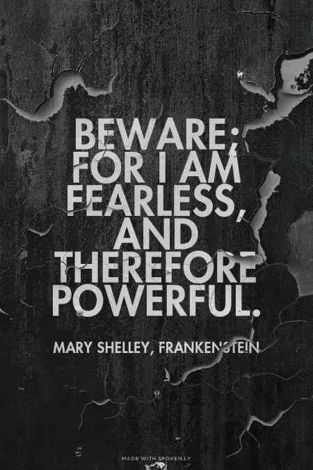 Great Quotes  Power