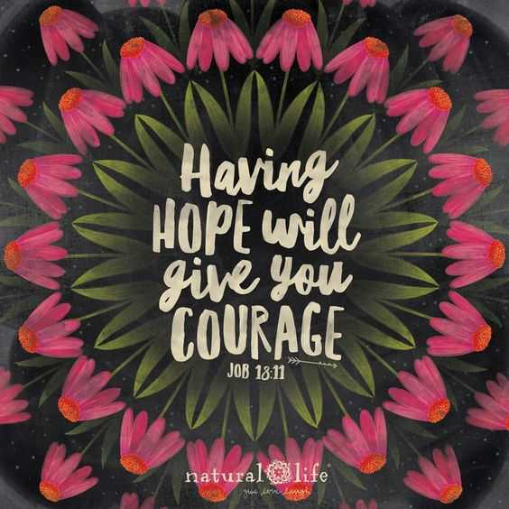 Great Quotes For Life  Courage