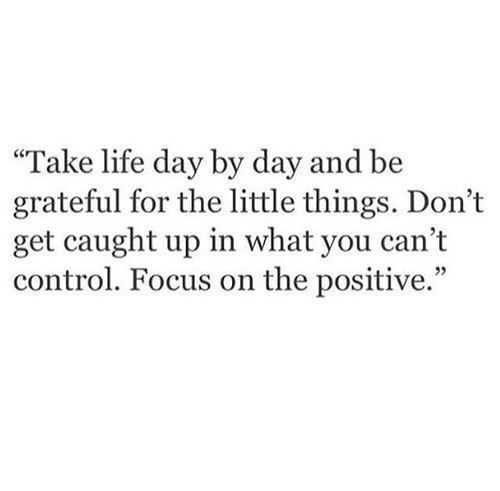 Great Quotes  Life Day By Day