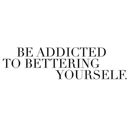 Great Quotes  Bettering Yourself