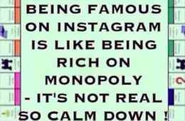 Funny Rich Monopoly