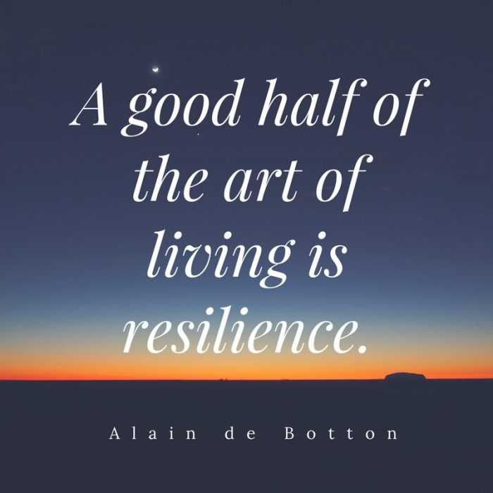 Inspirational Quotes About Yourself  Resilience