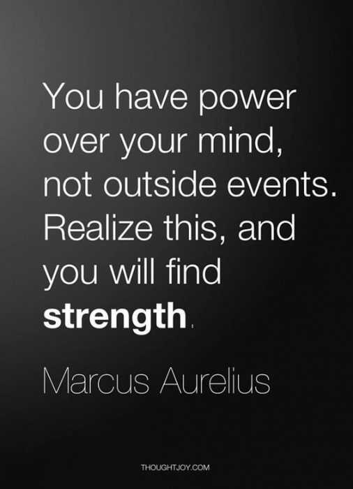 Amazing Quotes On Life  Strength