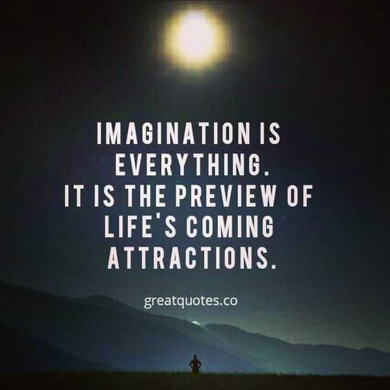 Quote Imagination Preview