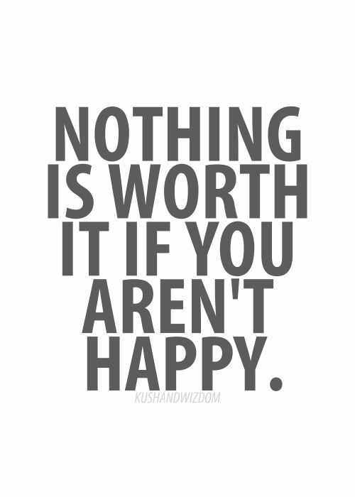 Quote Nothing Is Worth