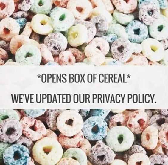 Quote Opened Privacy