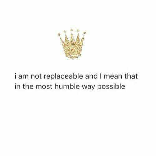 Quote Not Replaceable