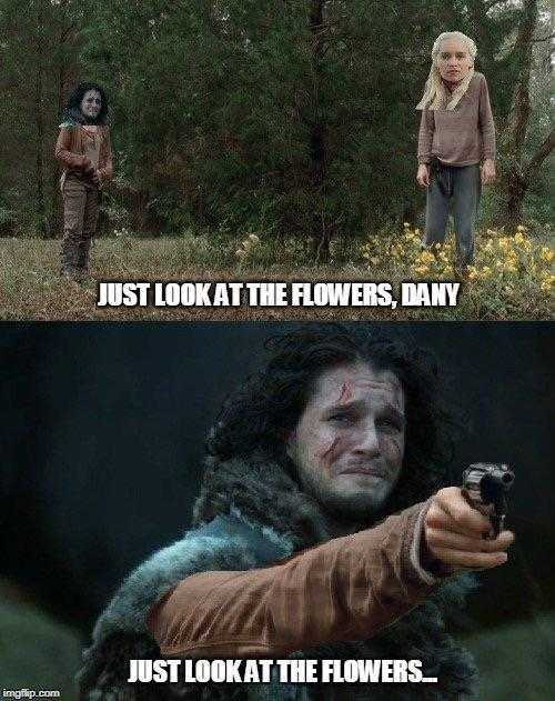 Funny Flowers Dany Flowers