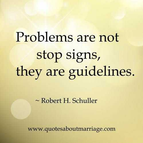 Quote Probles Guidelines