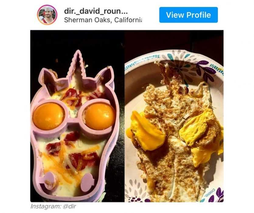 Work From Home Fails  Making Unicorn Omelette While Working From Home