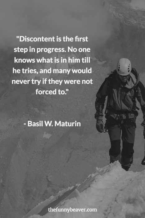 Quotes About New Steps In Life