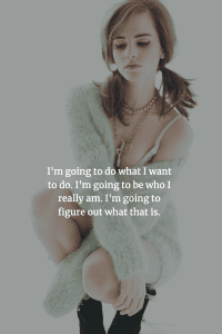 20 Sexy Emma Watson Quotes And Pictures To Empower And Inspire