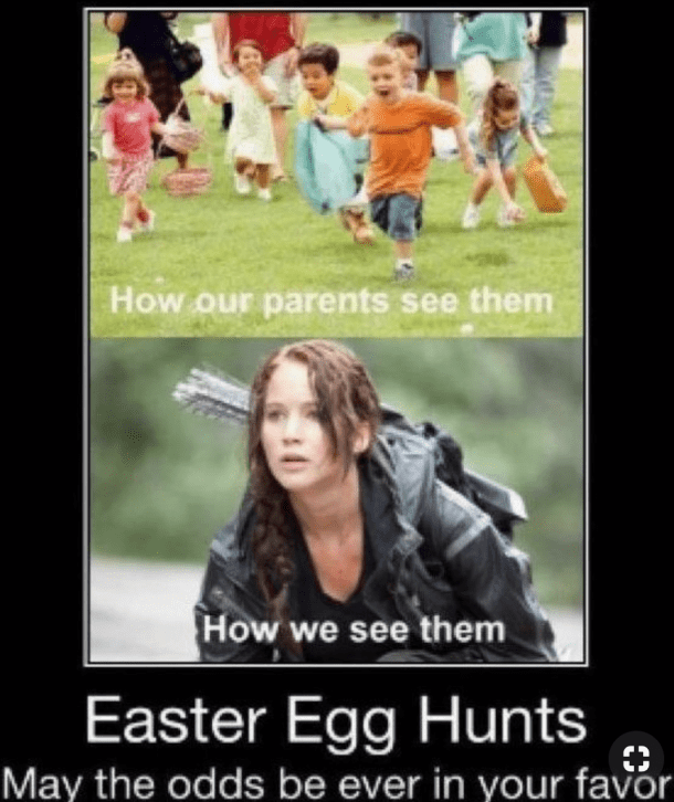 Easter Memes Pictures