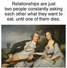 Funny Couples Memes