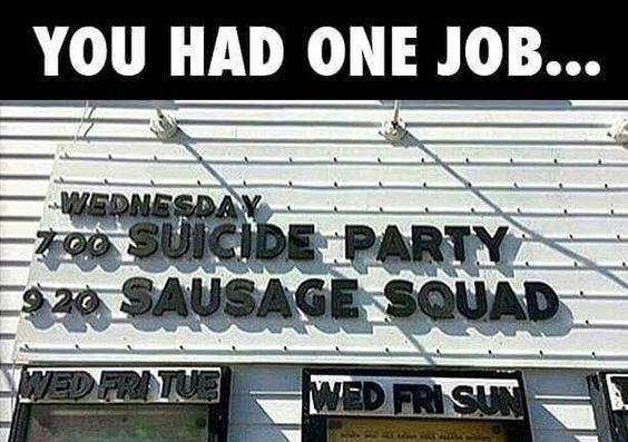 20 Hysterical &Quot;You Had On Job&Quot; Moments