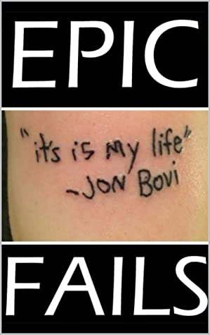 15 Epic Fails To Laugh At And Share With Friends