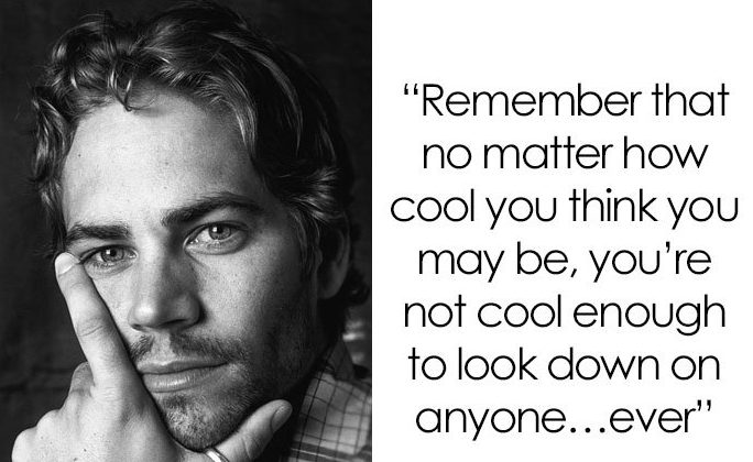 15 Inspirational Celebrity Quotes To Get You Through The Day