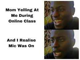 20 Hilarious Zoom Memes To Share With Peers