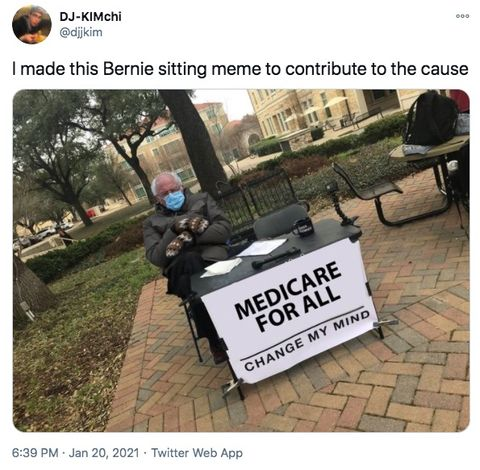 15 Seriously Funny Political Memes