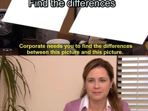 Find The Differences 144315 1