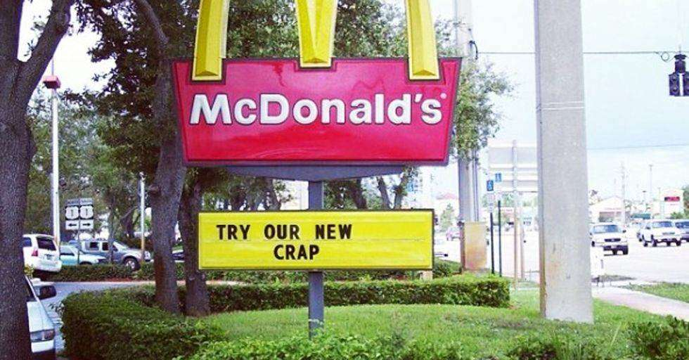 20 Hilarious Signs That Will Definitely Make You Laugh