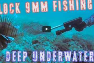 Glock-Fishing-Underwater-For-Lionfish-This-Is-How-You-Get-Rid-Of-An-Invasive-Species-Featured